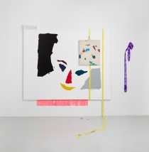 "Alex Da Corte. ""Big Brothers"" 